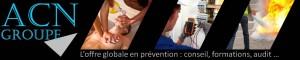 Groupe ACN - L'offre globale en prévention