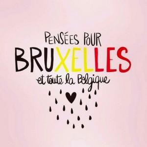 Hommage à la Belgique - Groupe ACN - Prvdom