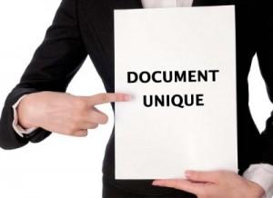 DUERP - Groupe ACN - Document unique