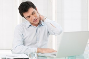 Formations aux gestes et postures et en ergonomie - Travail devant écran - Groupe ACN